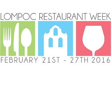 Lompoc Valley Restaurant Week
